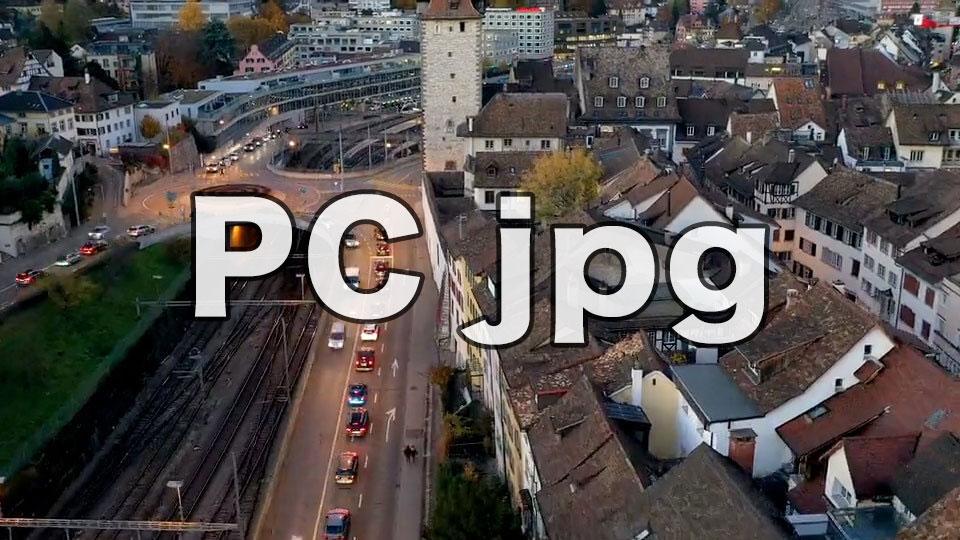 JPG sample