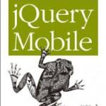 書評:jQuery Mobile