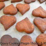 jQuery Cookieプラグインの保存期間を1時間や30分にする方法