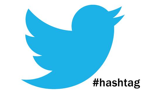 Twitterのハッシュタグを使用する際の注意
