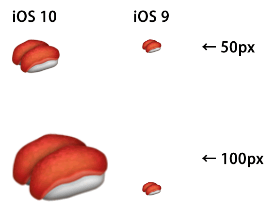 ios9-ios10-sushi-emoji