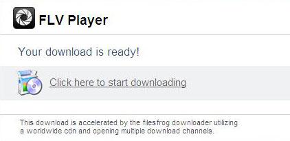 1分でわかるFLV Player uninstall(アンインストール)削除方法