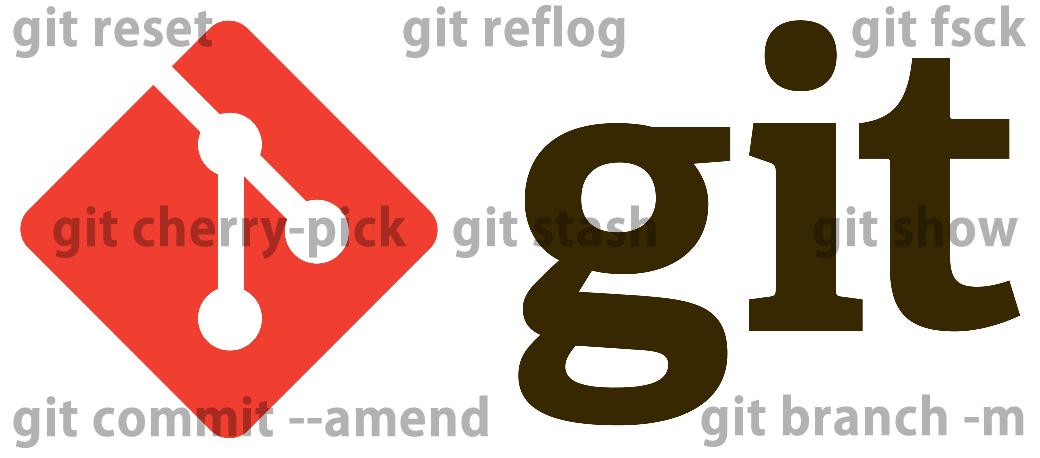 3分でわかるGitで間違えてコミットや削除したときに使用するコマンド