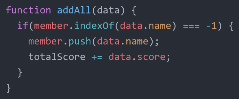 JavaScriptのindexOfは文字列だけでなく配列にも使える