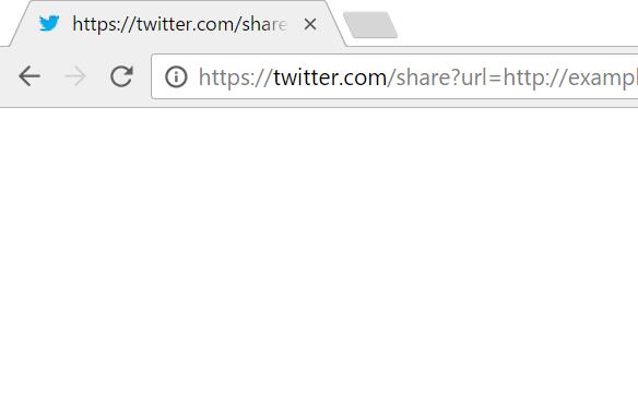 ツイートボタンを押してもツイートできないサイトの3つの理由