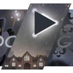 GoogleDoodleのゴースト退治ゲームを簡単にクリアする方法👻