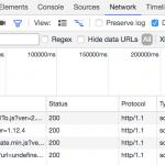 WordPressにバージョン1系以外のjQueryを入れるとバグが発生しやすい