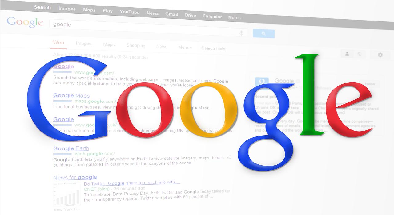Google検索結果1位から10位を開くJavaScriptブックマークレット