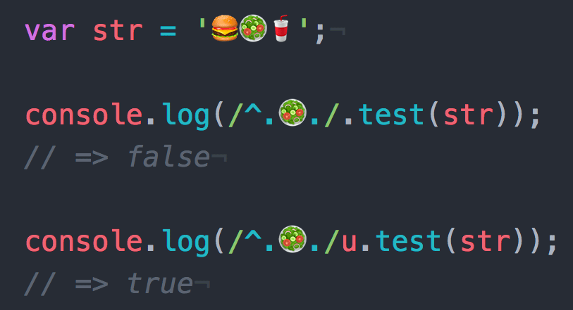 意外と知られていないJavaScriptの正規表現(RegExp)の使用方法