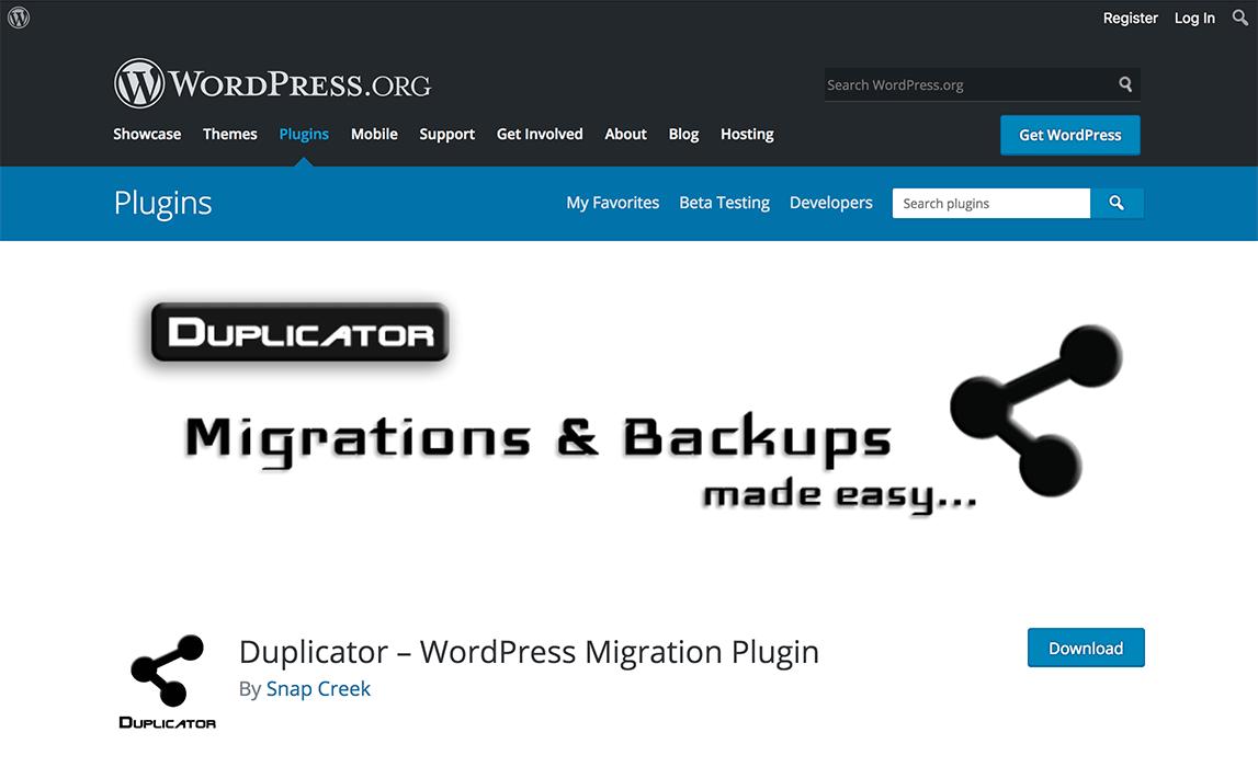 WordPressサイトをコピーするプラグインDuplicatorに重大な脆弱性発見