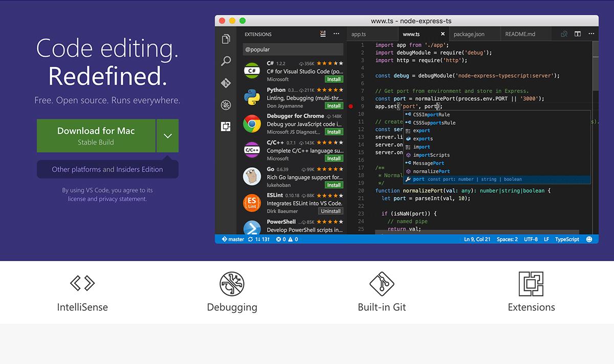 VSCode+Vue.jsを使用するならインストールするべき拡張機能と設定