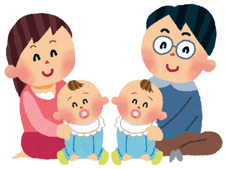 大正/昭和/平成/令和の西暦は「いい双子の母祝う」の語呂で変換