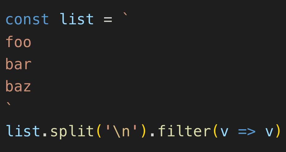 意外と知られていないJavaScriptの配列Arrayの使用方法