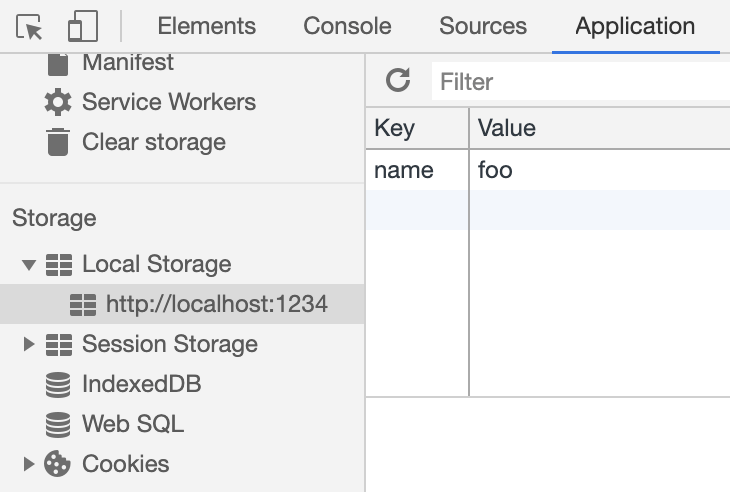 Vue.jsでinstallを使用せずにlocalStorageを使用する方法