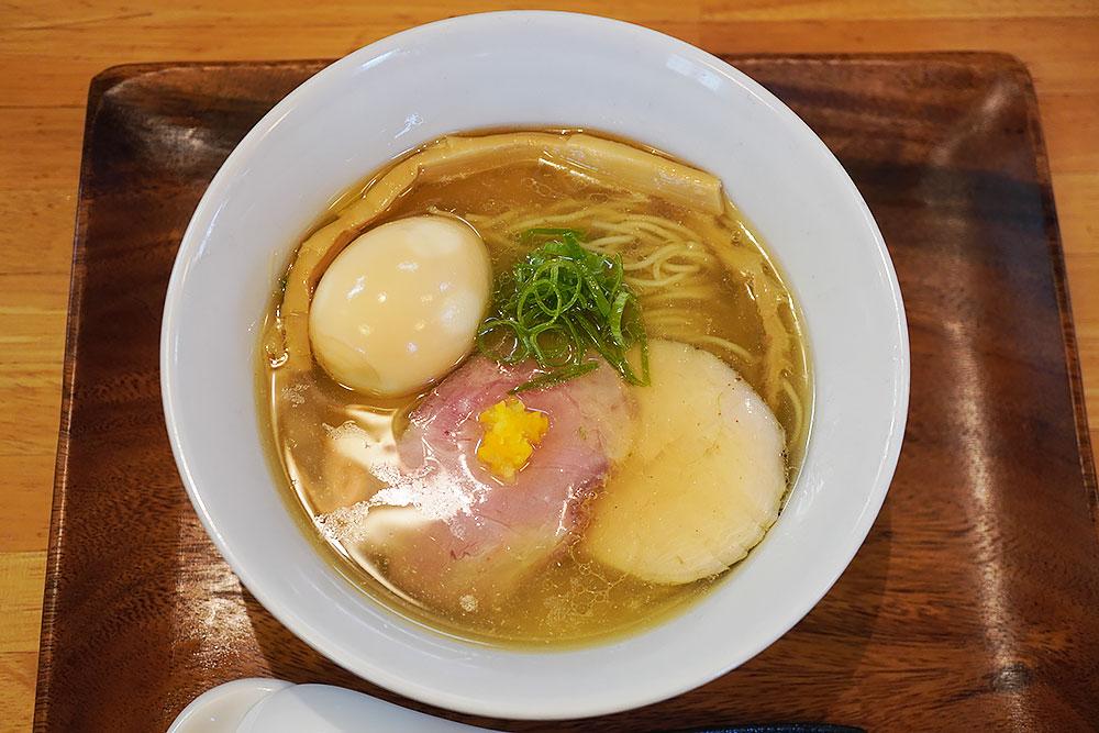 東久留米の人気ラーメン店 入鹿TOKYO(イルカトウキョウ)への行き方と注意点