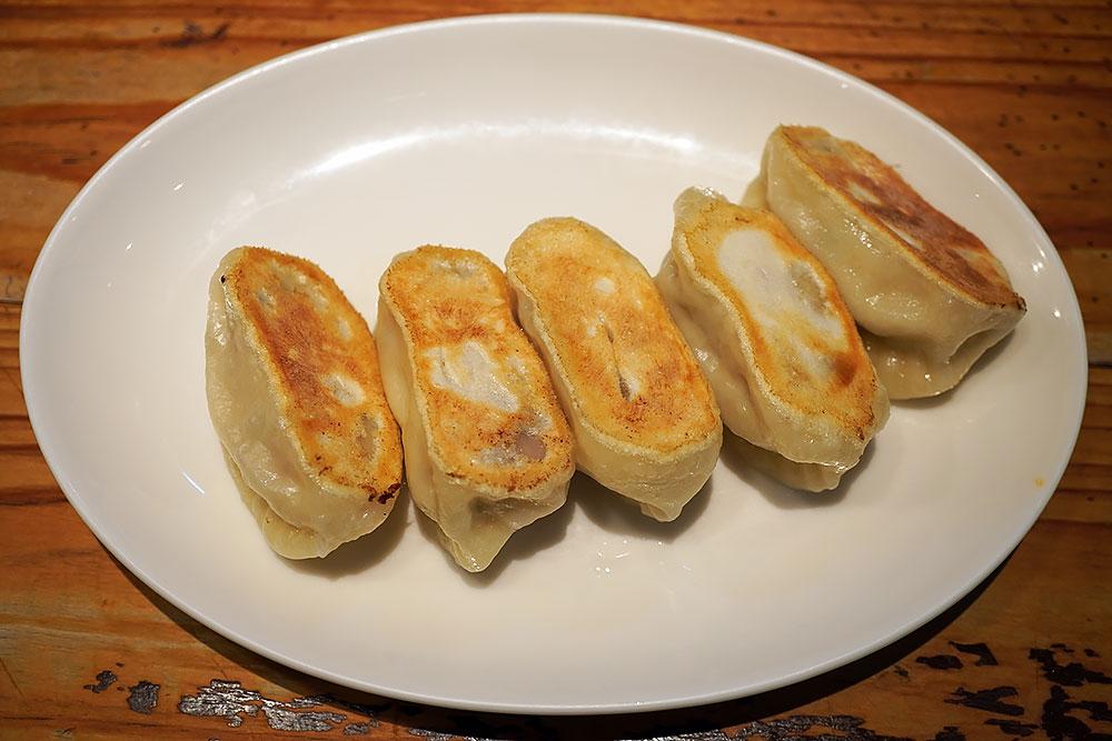 宇都宮食べログ餃子ランキング1位の餃天堂に行った感想と注意点