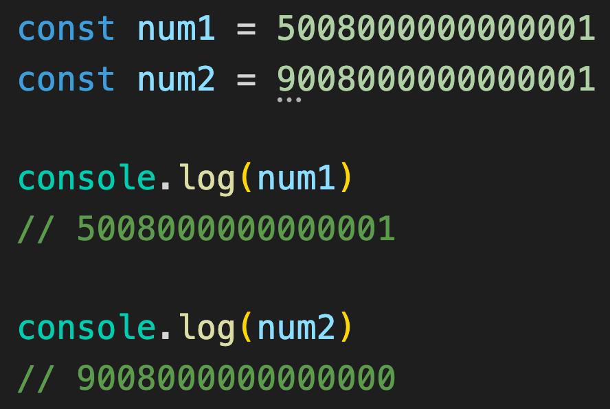 JavaScriptで5000兆円は扱えるが9007199254740991円を超えるとバグになる