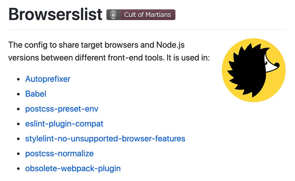 Autoprefixerの.browserlistrcにはnot deadを必ず含めるべき