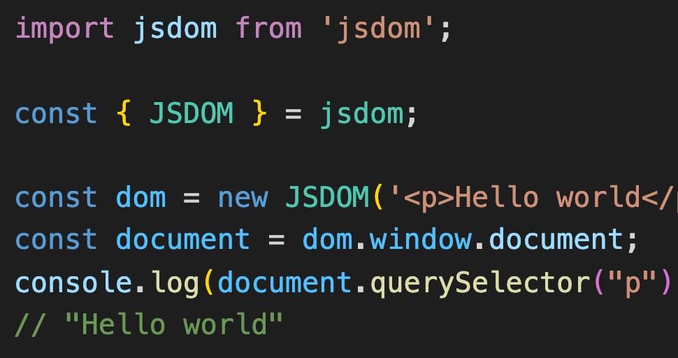 Node.jsでimportでES moduleのコードが動作しないときの対処法