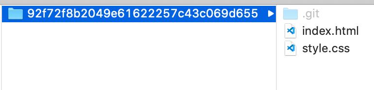 git cloneでローカルから複数ファイルをGistへpush