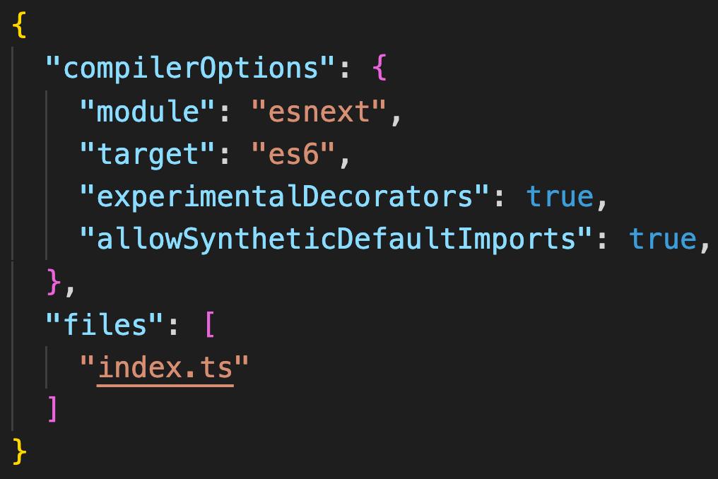 """TypeScriptで import $ from """"jquery""""; ではimportできない"""