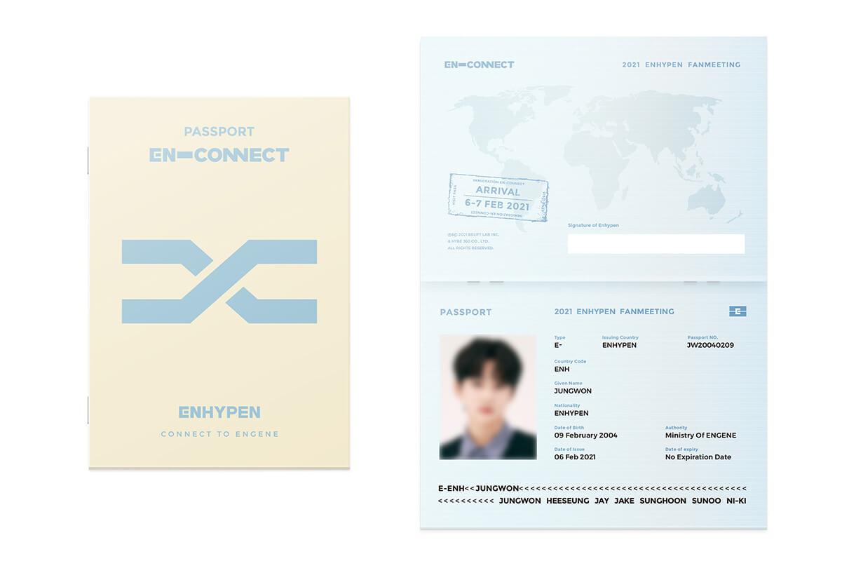 韓国K-POPアイドル「ENHYPEN」が世界地図から日本を削除した件